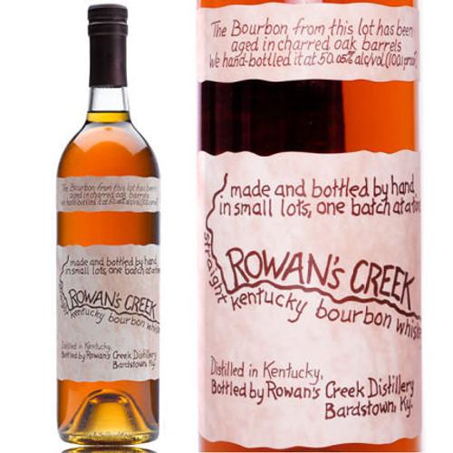 Rowan's Creek Kentucky Bourbon Whiskey 750ml