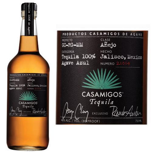 Casamigos Anejo Tequila 750ml