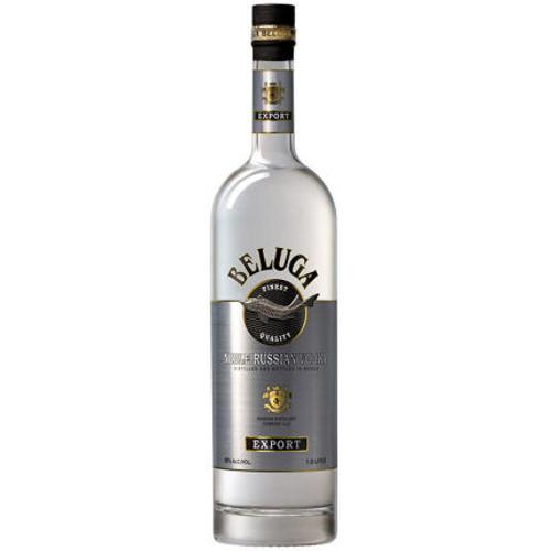 Beluga Noble Russian Vodka 750ml