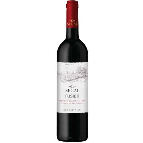 Segal's Special Reserve Kosher Merlot