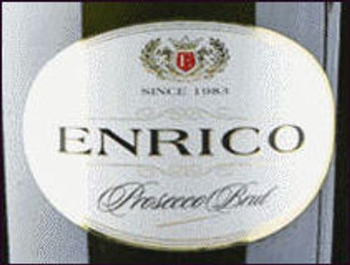 Enrico Prosecco Brut NV