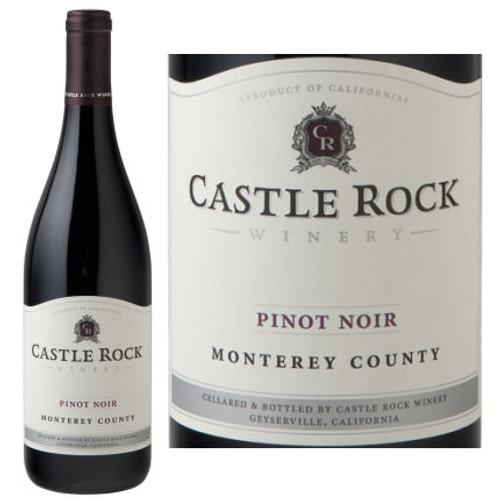 Castle Rock Monterey Pinot Noir