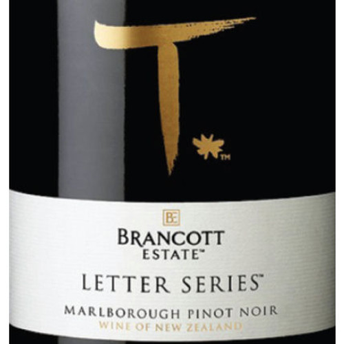 Brancott T Terraces Estate Pinot Noir