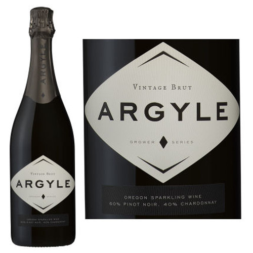 Argyle Willamette Valley Brut