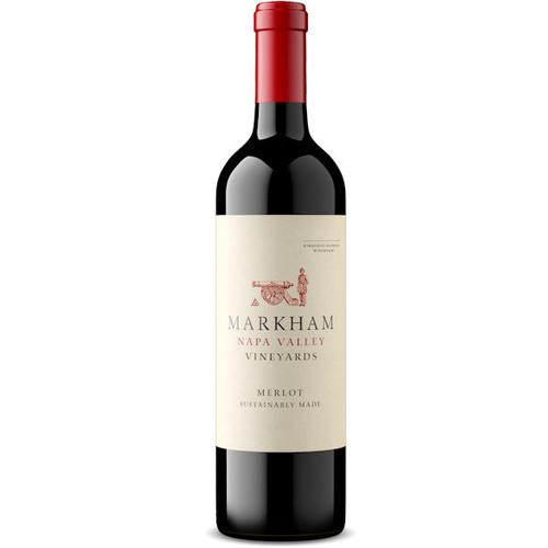 Markham Napa Merlot