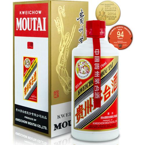 Kweichow Moutai Chinese Spirit 375ml