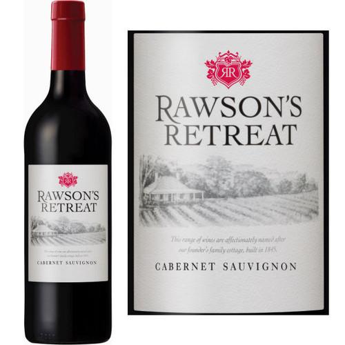 Penfolds Rawson's Retreat Cabernet