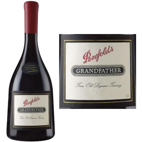 Penfolds Grandfather Fine Old Liqueur Tawny Port NV