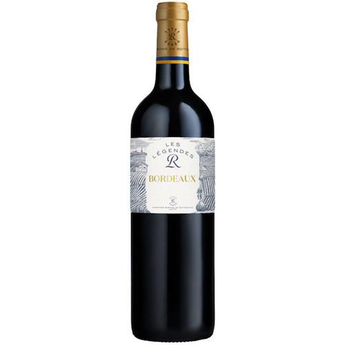 Barons de Rothschild Lafite Legende Bordeaux Rouge