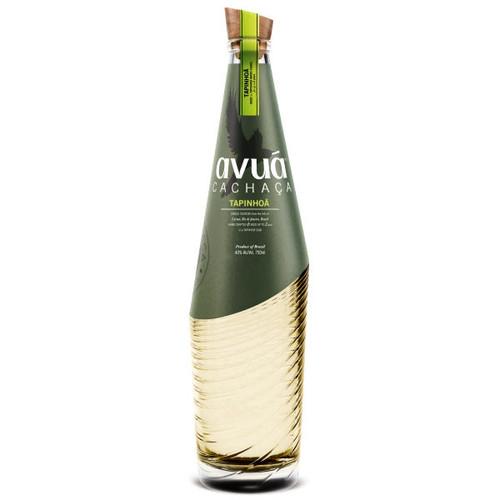 Avua Tapinhoa Cachaca Brazilian Rum 750ml