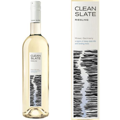 Clean Slate Moel-Saar-Ruwer Riesling