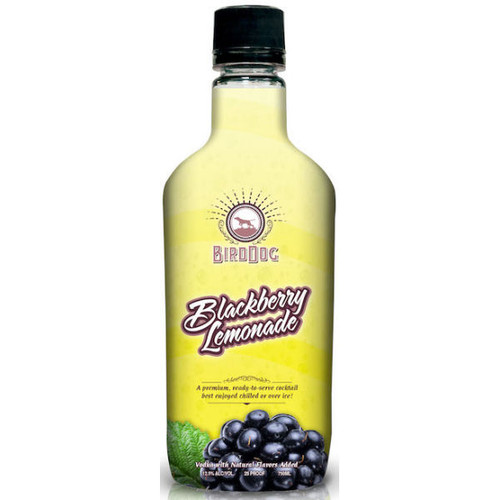 Bird Dog Blackberry Lemonade Cocktail 1.75L