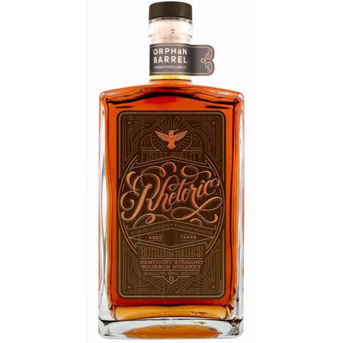 Orphan Barrel Rhetoric 25 Year Old Kentucky Straight Bourbon Whiskey 750ml