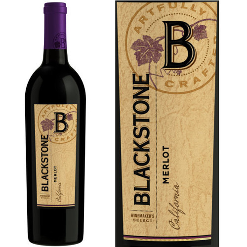 Blackstone California Merlot