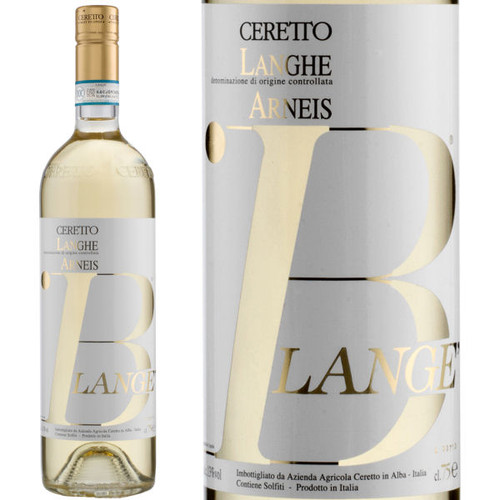 Ceretto Blange Arneis