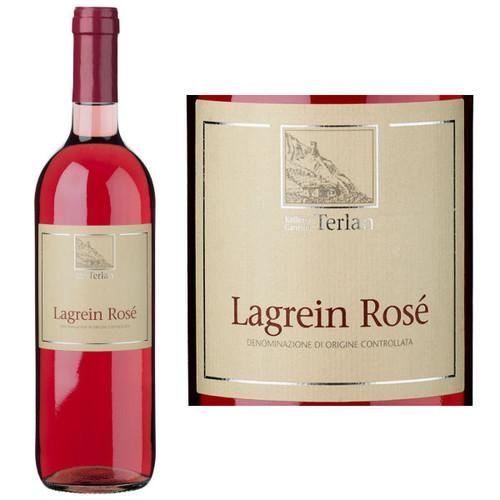 Cantina Terlano Lagrein Rose Alto Adige DOC