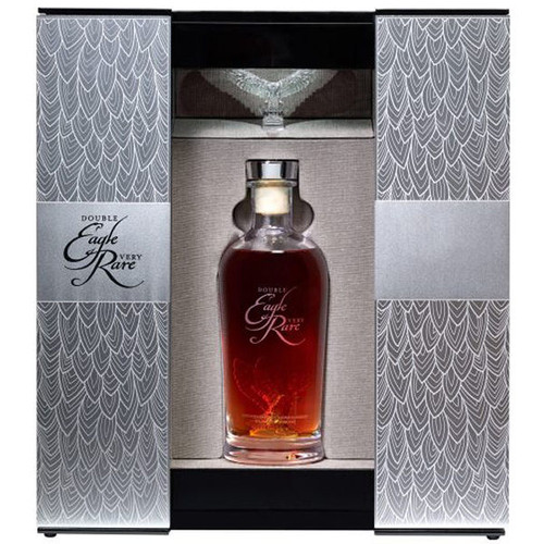 Double Eagle Very Rare 20 Year Old Bourbon Whiskey 750ml