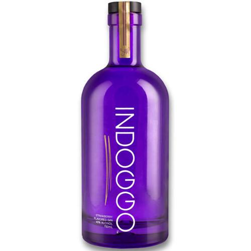 Indoggo by Snoop Dog Strawberry Gin 750ml