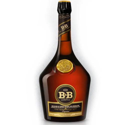 B&B Liqueur 750ml