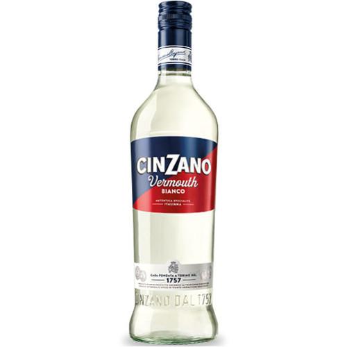 Cinzano Bianco Vermouth 750ml
