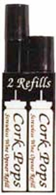 Cork Pops Cartridge 2 Pack