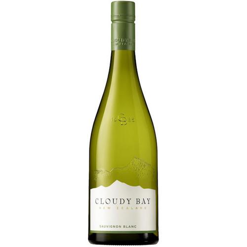 Cloudy Bay Marlborough Sauvignon Blanc