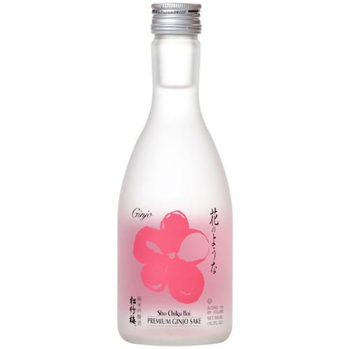 Sho Chiku Bai Premium Ginjo Sake 300ML US