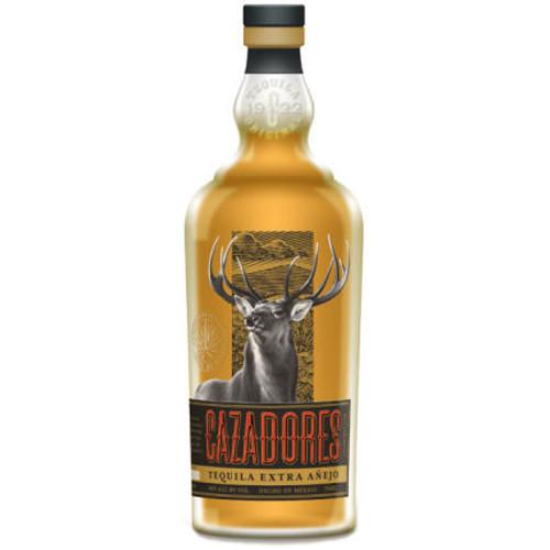 Cazadores Extra Anejo Tequila 750ml