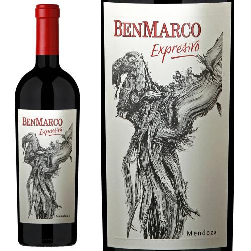 BenMarco Mendoza Expresivo