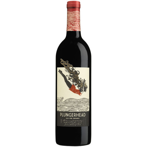 Plungerhead Lodi Zinfandel Old Vine