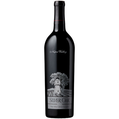 Silver Oak Cellars Napa Valley Cabernet
