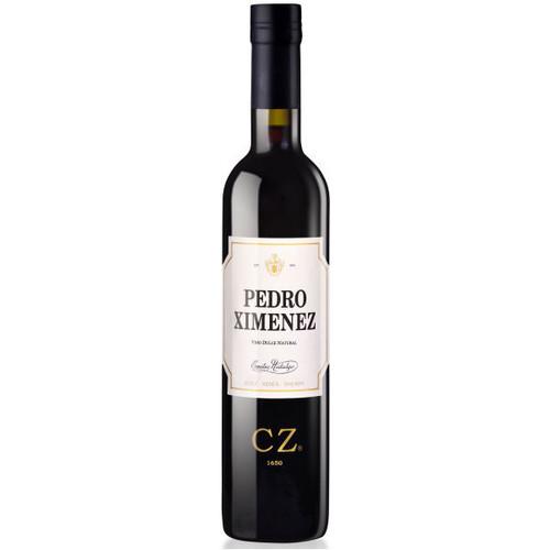 Emilio Hidalgo Pedro Ximenez Jerez Sherry NV 375ml