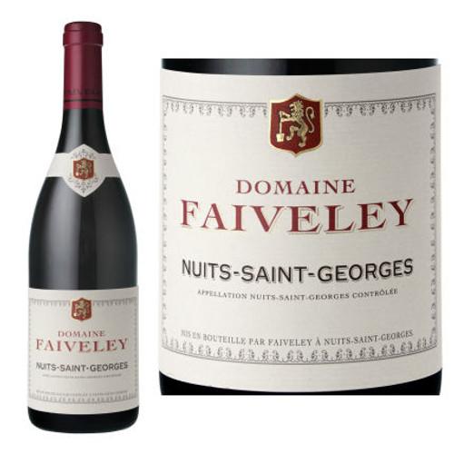Domaine Faiveley Nuits Saint Georges Pinot Noir AC