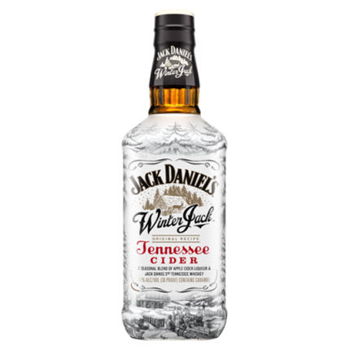 Jack Daniels Winter Jack Tennessee Cider 750ml