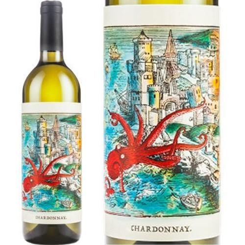 Rabble Santa Barbara Chardonnay 2016
