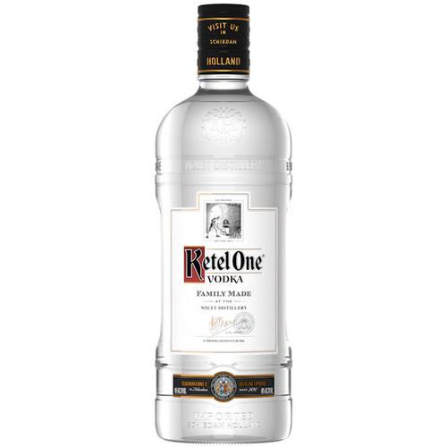 Ketel One Dutch Grain Vodka 1.75L