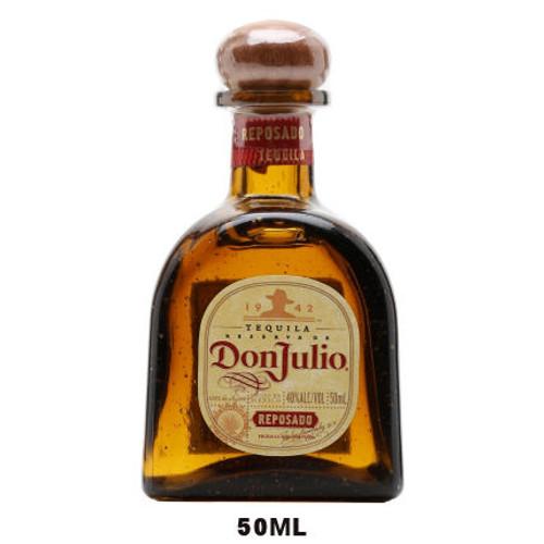 50ml Mini Don Julio Reposado Tequila