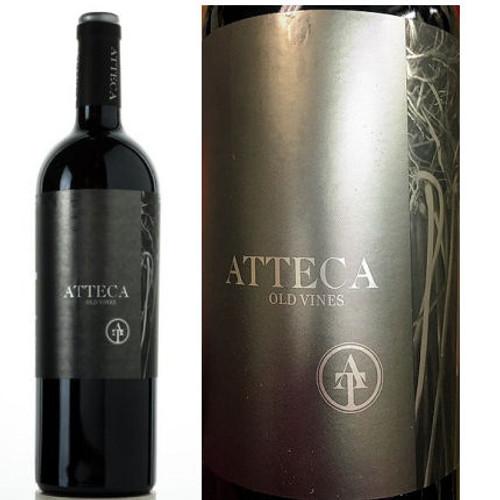 Bodegas Ateca Atteca Old Vines Garnacha