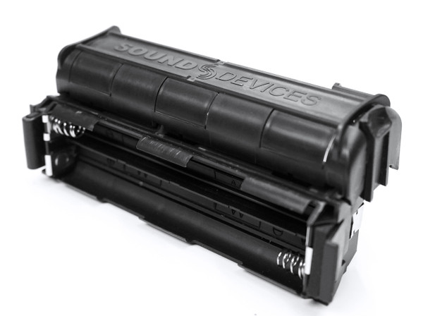 Sound Devices MX-8AA Battery Sled
