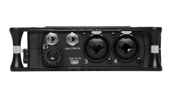 Sound Devices MixPre-6 II audio recorder
