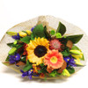 Eco Friendly Bright Mixed Bouquet