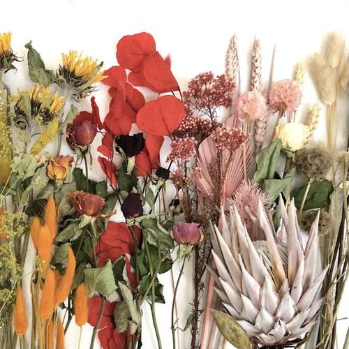 Florist Choice Dried|Preserved Flower Bouquet