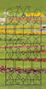 H Potter Classic Ornamental Trellis Screen