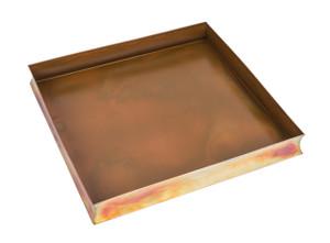 tray, drip tray, drainage tray, h potter planter