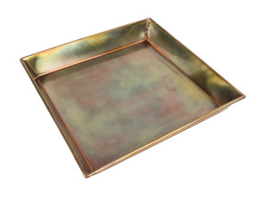 drip tray, drainage tray, h potter planter tray