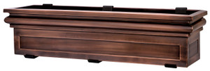 Warehouse Deals H Potter USED Williamsburg Window Box 48 inch