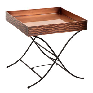 outdoor patio side table deck table coffee table