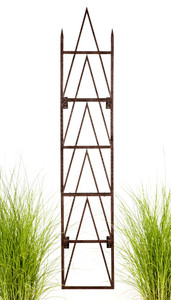 trellis trellises metal garden outdoor decor screen wrought iron privacy obelisk arched conducción fence conditioner cover gift vertical panel landscapers balcony entertaining event brick garage housewarming contemporary easter spring casa furnishing conduccion christmas house gardener landscaper swimming pool florist valentine sunroom pergola