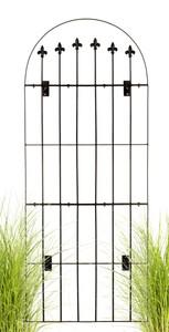 tall wall trellis large outdoor garden iron wall decor