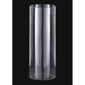 Candle Lantern  Glass Replacement for GAR191 Small